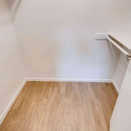 Spacious Closet | Apartments in Phoenix, AZ | Rockledge Fairways Apartments