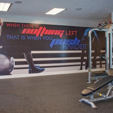 Resident Fitness Center | Apartments For Rent Sandy Utah | Rockledge at Quarry Bend