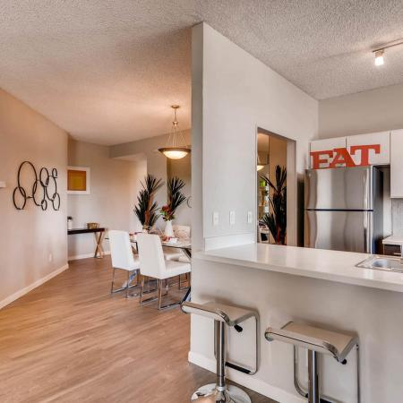 Spacious Apartments | Apartments in Denver CO | Alta Springs Apartments