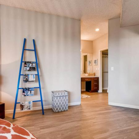 Luxury Master Bedroom | Apartments in Denver CO | Alta Springs Apartments