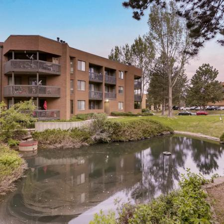 Apartments in Denver CO | Alta Springs Apartments