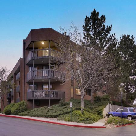 Luxury Apartments in Denver CO | Alta Springs Apartments