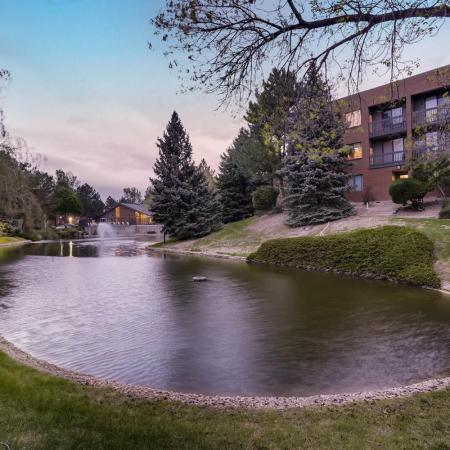 Luxury Apartments | Apartments in Denver CO | Alta Springs Apartments