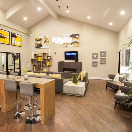 Community Clubhouse | Apartments in Denver CO | Alta Springs Apartments
