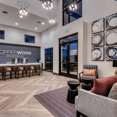 Spacious Community Club House | Apartments For Rent In Riverton Utah | Copperwood Apartments