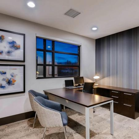 Elegant Community Club House | Timbergate Apartments Herriman | Copperwood Apartments