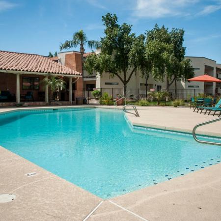 Swimming Pool | Apartments In Mesa AZ | Genoa Lakes