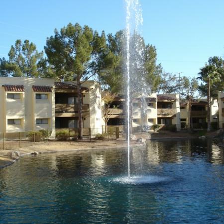 Apartments For Rent In Mesa AZ | Genoa Lakes