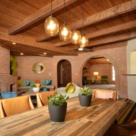Community Clubhouse | Apartments In Mesa AZ | Genoa Lakes