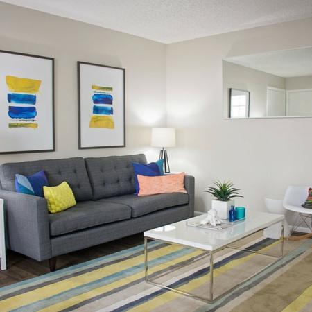 Riverbend Living Room