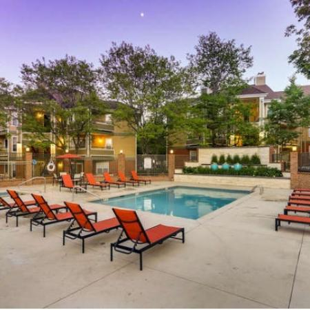 Swimming Pool | Apartment Homes in Westminster, CO | Village Creek Apartments
