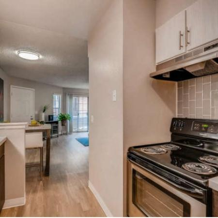State-of-the-Art Kitchen | Westminster CO Apartment Homes | Village Creek Apartments