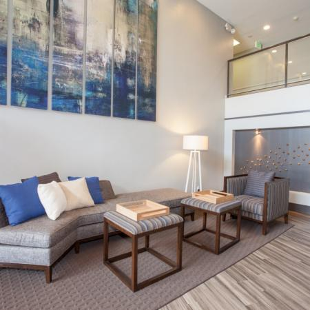Spacious Resident Club House | Apartment in Denver, CO | Woodstream Village Apartments