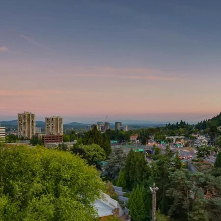 City View | Apartment Homes In Portland | Park Plaza
