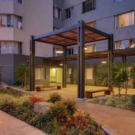 Portland Oregon Apartments for Rent   Park Plaza