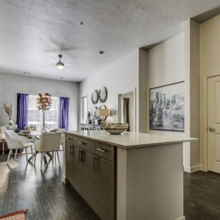 Elegant Kitchen | Apartments In West Jordan | Novi at Jordan Valley Station