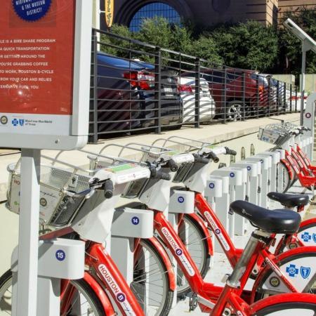 Bike Rentals Nearby