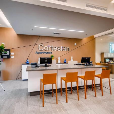 Friendly Office Staff | Apartment In Scottsdale | The Cortesian Apartments