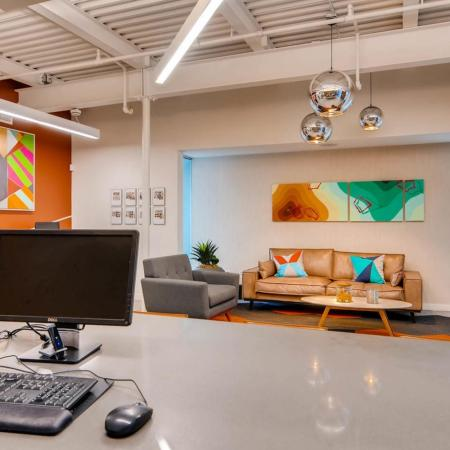 Helpful Office Staff | Apartment Scottsdale | The Cortesian Apartments