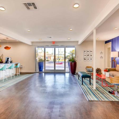 Tempe Apartment Community | Scottsdale Gateway II