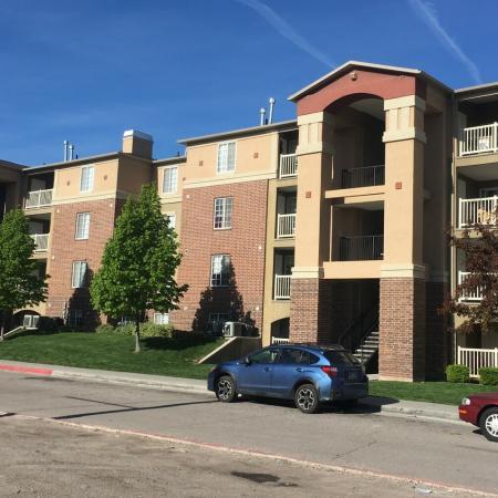 Apartments In Salt Lake City   Park Vue
