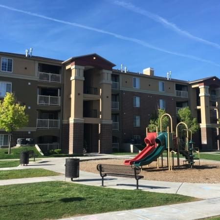 2 Bedroom Apartments Salt Lake City | Park Vue