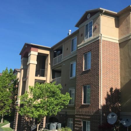 Apartments In Salt Lake City | Park Vue