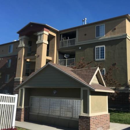 Salt Lake City Apartments   Park Vue