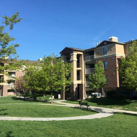 Apartment For Rent In Salt Lake City | Park Vue