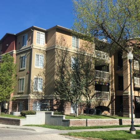 Apartments In Salt Lake City | Park Vue