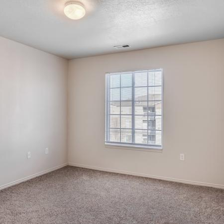 Luxurious Bedroom | Apartments In Salt Lake City | Park Vue