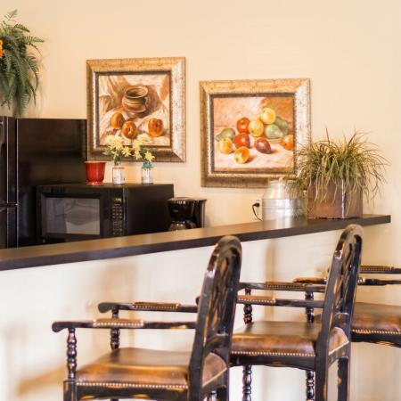 Spacious Kitchen | 2 Bedroom Apartments Salt Lake City | Park Vue