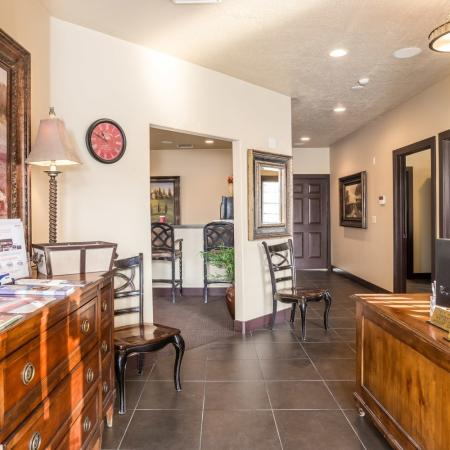 Spacious Resident Club House | Apartments In Salt Lake City | Park Vue