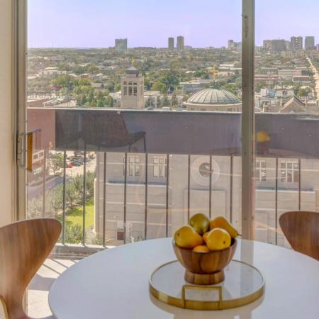 Patio | Houston House