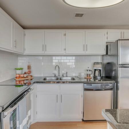 Spacious Kitchen | Houston House