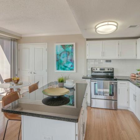 Modern Kitchen | Houston House