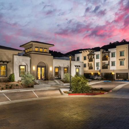 Temecula California Apartments for Rent | Solaire