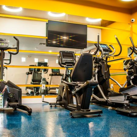 State-of-the-Art Fitness Center | Apartments For Rent In Ahwatukee | Verano Townhomes
