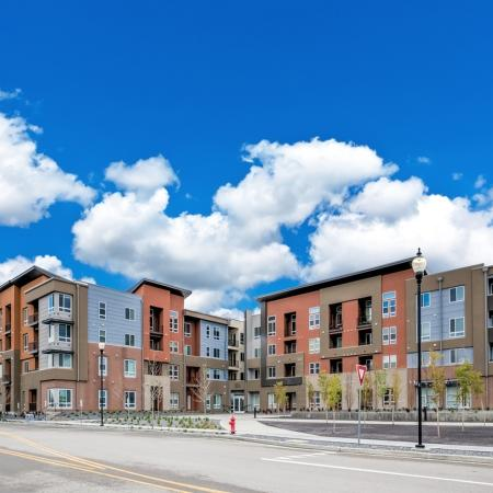 Apartments West Jordan | Novi at Jordan Valley Station