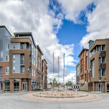 Apartments In West Jordan | Novi at Jordan Valley Station