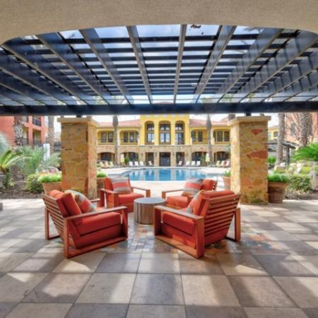 San Antonio Apartment Community | San Miguel