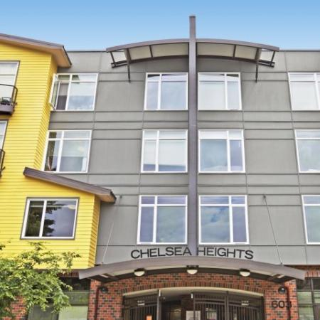 Apartments for rent in Tacoma, WA | Chelsea Heights Apartments