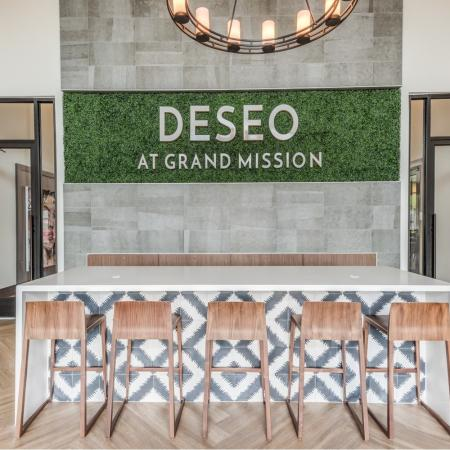 Spacious Resident Club House | Deseo at Grand Mission