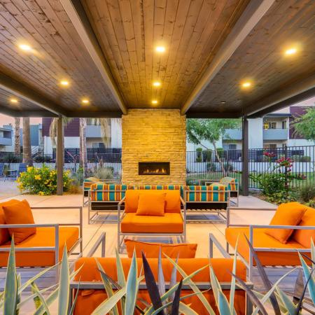 Apartments in Tempe For Rent | Scottsdale Gateway II