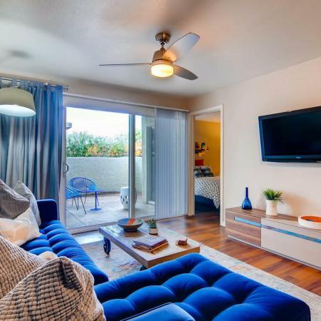 Floor Plan | Scottsdale Gateway II
