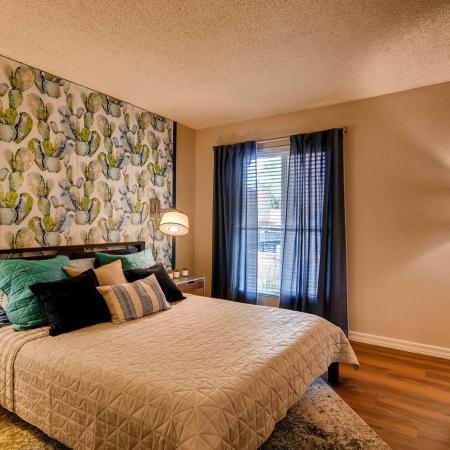 1 Bedroom Apartments | Scottsdale Gateway II