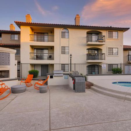 Apartments in Scottsdale, AZ | Chazal Scottsdale