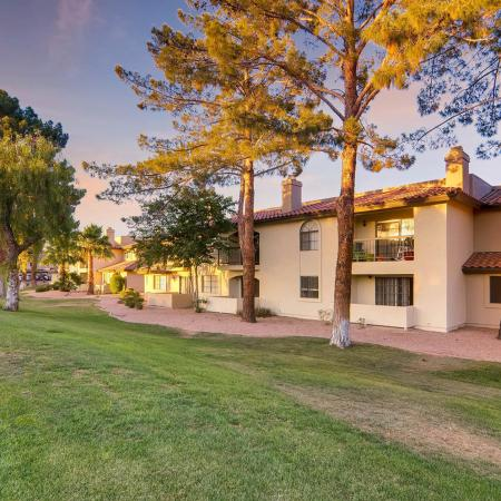 Apartments for rent in Scottsdale, AZ | Chazal Scottsdale