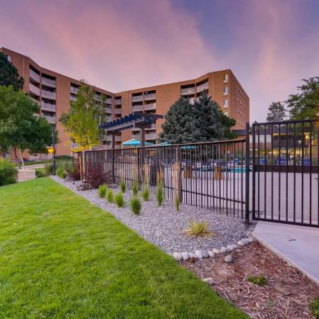 Apartments in Denver, CO | Woodstream Village Apartments