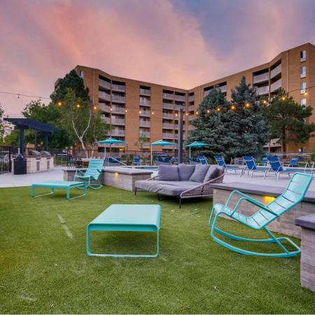 Apartments Homes for rent in Denver, CO | Woodstream Village Apartments